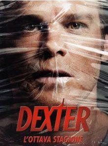 Dexter saison 8 / l'ottava stagione (coffret italien avec version française audio & sous-titres)