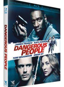 Dangerous people - blu-ray