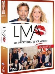 Les mystères de l'amour - saison 13