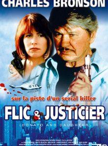 Flic & justicier