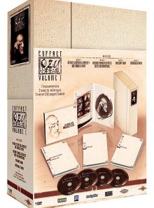 Ozu - coffret - volume i