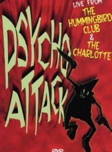 Psycho attack - v/a