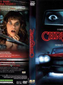 Christine - collection les plus grands films d'angoisse