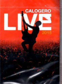 Calogero live 2015