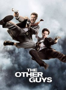 The other guys: vod sd - achat