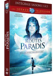 Les routes du paradis - intégrale
