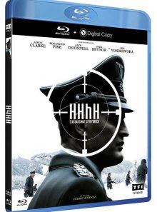 Hhhh - blu-ray + copie digitale