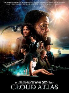 Cloud atlas: vod sd - achat