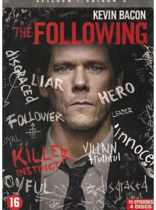 The following - saison 3 - edition benelux