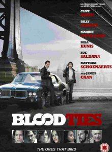 Blood ties: vod hd - location