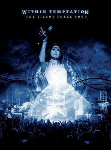 Within temptation - the silent force tour - édition limitée