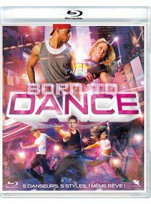 Born to dance - blu-ray