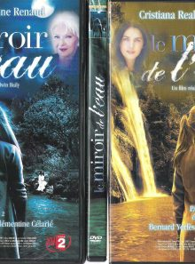 Le miroir de l'eau intégrale en 3 dvd