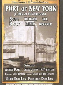 Port of new york - édition remasterisée
