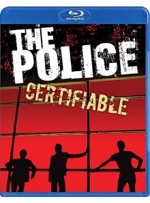 The police - certifiable - blu-ray