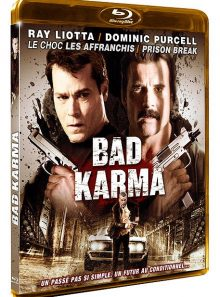 Bad karma - blu-ray