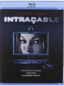 Intraçable [blu-ray]