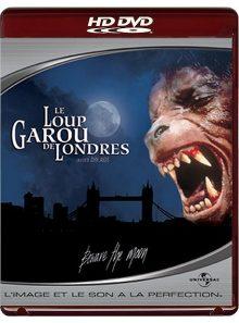Le loup garou de londres - hd-dvd