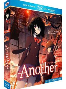 Another : l'intégrale - + oav - édition saphir - blu-ray