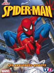 Spider-man - les araignées-robots