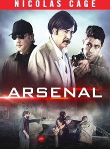 Arsenal: vod hd - location