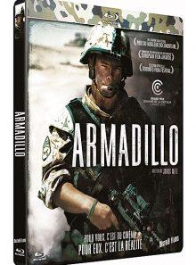 Armadillo - blu-ray