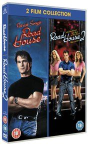 Road house/road house 2 - last call