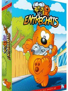 Les entrechats - coffret dvd - edition 2015