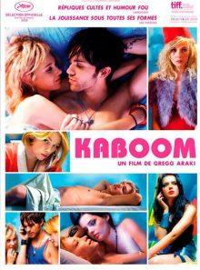 Kaboom: vod sd - location