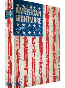 American nightmare - coffret : american nightmare + american nightmare 2 : anarchy