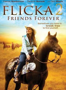 Flicka 2 - amies pour la vie (flicka friends forever): vod sd - achat