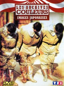 Les archives couleurs - images japonaises