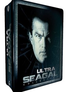 Ultra seagal collection - édition limitée