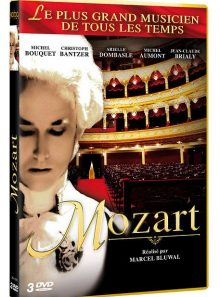 Mozart - version restaurée