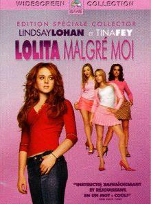 Lolita malgré moi - édition collector