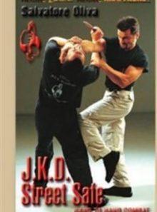 Jkd street safe [dvd]