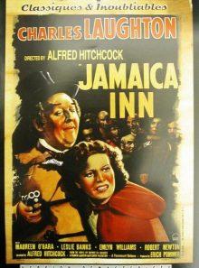 Jamaican inn - édition remasterisée