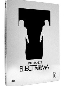 Daft punk's electroma - édition collector