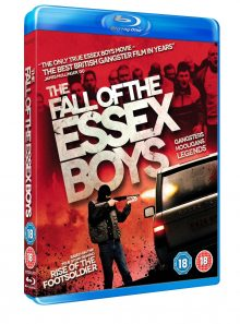 Fall of the essex boys [blu ray]