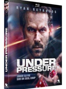 Under pressure - blu-ray
