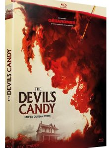 The devil's candy - blu-ray