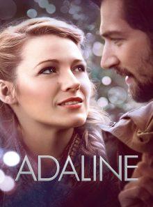 Adaline: vod sd - achat