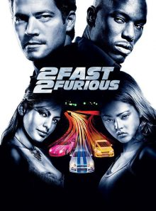 2 fast 2 furious: vod sd - location