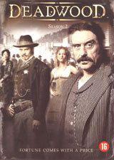 Deadwood - intégrale saison 2 - edition belge