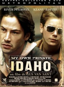 My own private idaho - édition collector