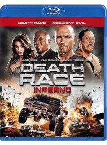 Death race: inferno - blu-ray