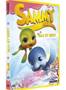 Sammy & co - 1 - ella et ricky