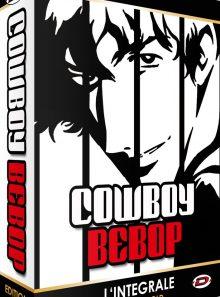 Coffret intégrale cowboy bebop