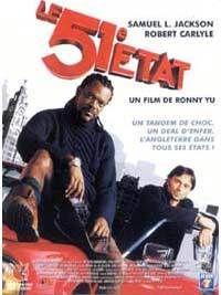 Le 51ème etat - édition prestige - edition belge