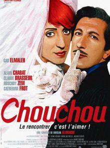 Chouchou: vod hd - achat